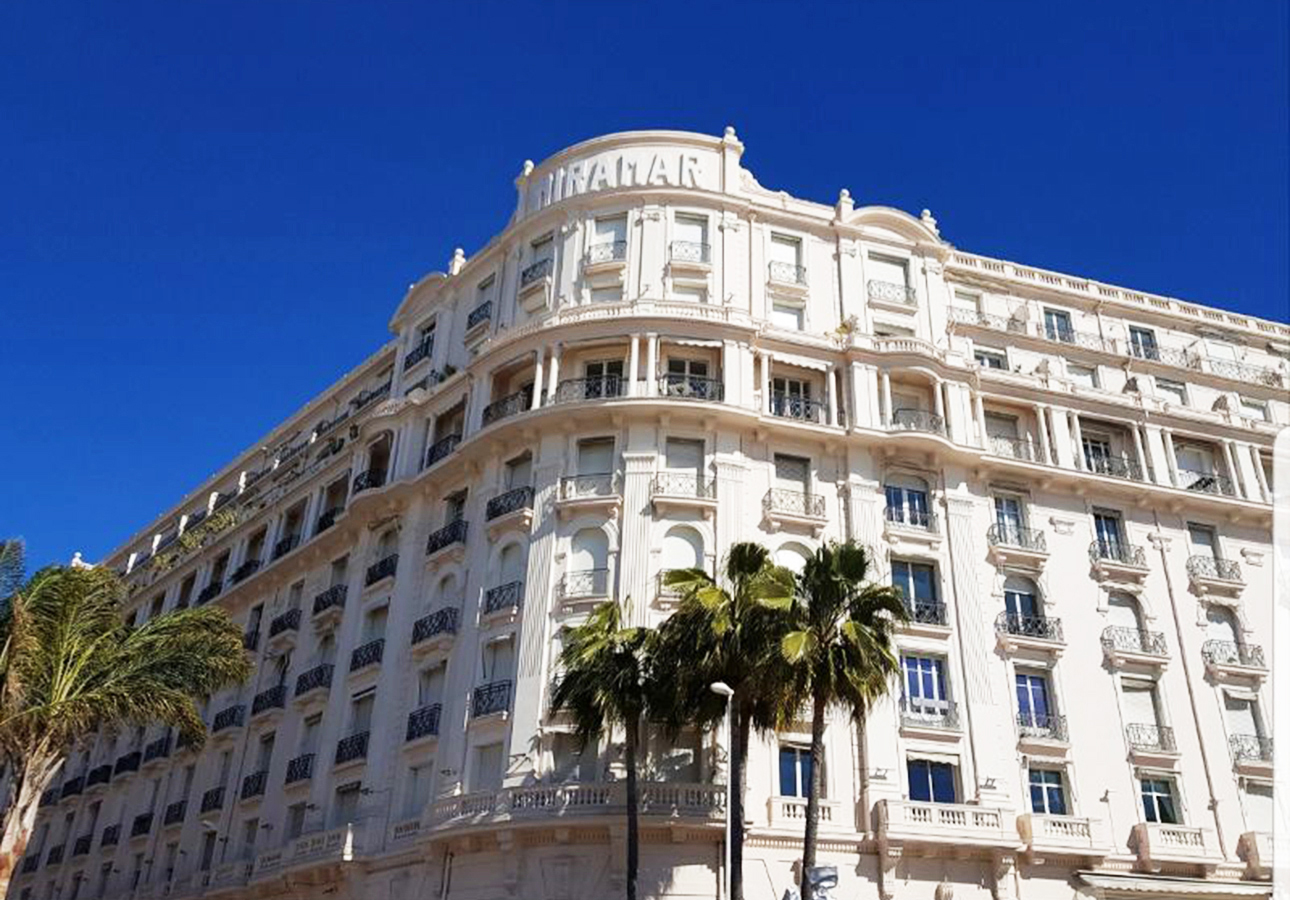 Cannes Imperial Exclusive Apartments